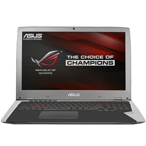 ASUS ROG GX700VO Core i7 32GB 512GB SSD 8GB Full HD Laptop